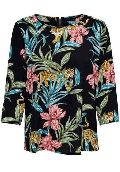 30533f79a9 Animal Print Bluse online kaufen | OTTO