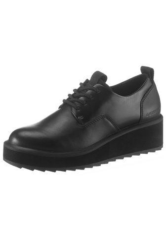 Ботинки со шнуровкой »Strett Fla...