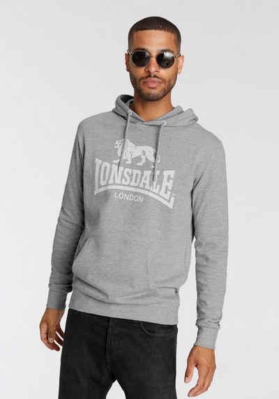 Lonsdale Kapuzensweatshirt »FREMINGTON«