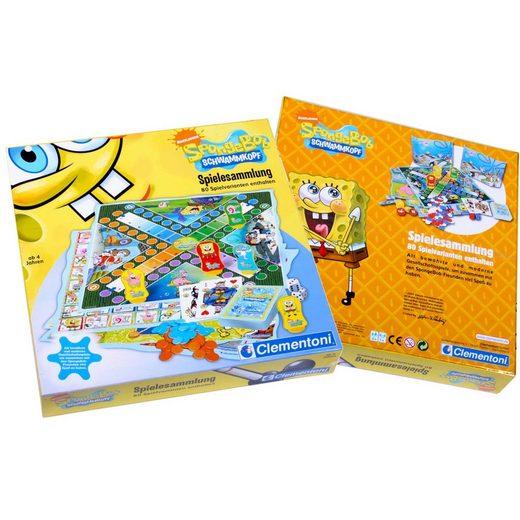 HTI-Living Gesellschaftspiele »Sponge Bob«