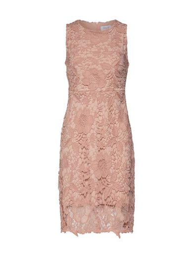 Carolina Cavour Cocktailkleid »Lace Dress without sleeves« Spitze