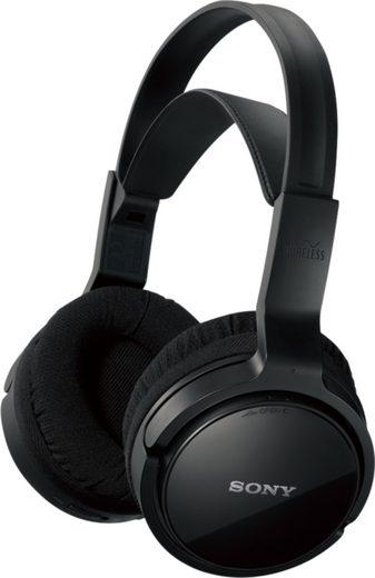 Sony Kopfhörer »Over-Ear-Kopfhörer MDR-RF811RK«