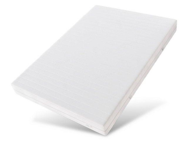 Komfortschaummatratze »Essentials Plus«, Hilding Sweden, 21 cm hoch, Raumgewicht: 28 | Schlafzimmer > Matratzen > Kaltschaum-matratzen | Hilding Sweden
