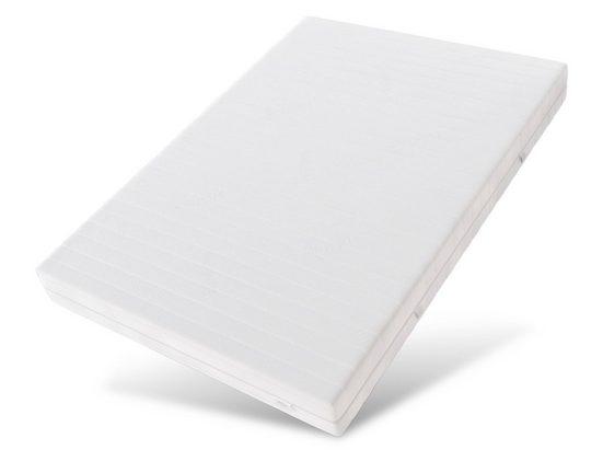 Komfortschaummatratze »Essentials Plus«, Hilding Sweden, 21 cm hoch, Raumgewicht: 28