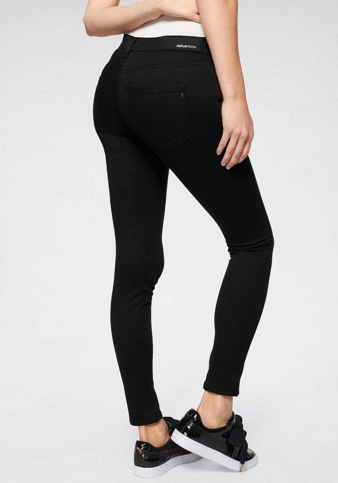 ed0bde2f93ed10 replay-skinny-fit-jeans -stella-im-langanhaltenen-schwarzton-black.jpg?$formatz$
