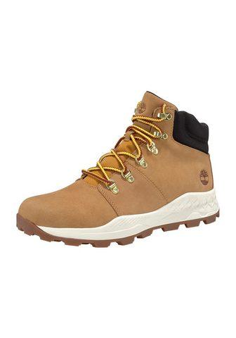 TIMBERLAND Suvarstomi batai »Brooklyn Hiker«
