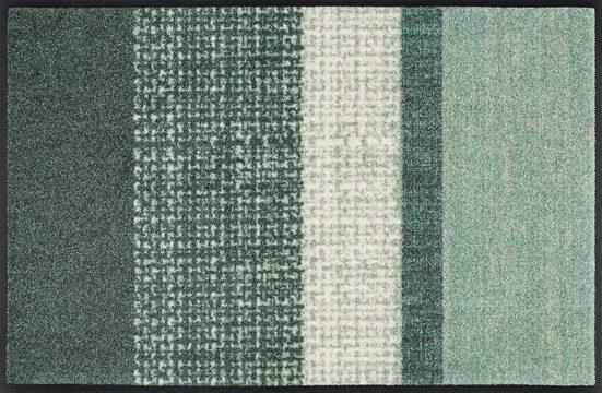 Fußmatte »Lynna«, wash+dry by Kleen-Tex, rechteckig, Höhe 7 mm, In- und Outdoor geeignet, waschbar