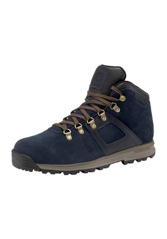 TIMBERLAND Turistiniai batai »GT Scramble Mid Lea...