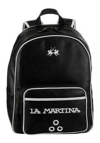 LA MARTINA Kuprinė »MARTIN«