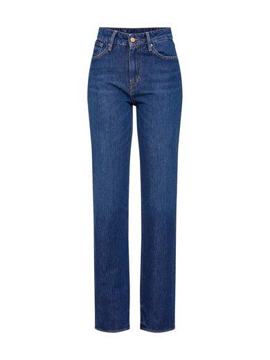 Kings Of Indigo High-waist-Jeans