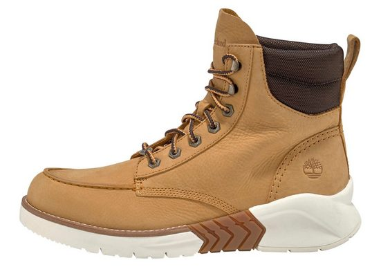 Timberland »MTCR Moc Toe Boot« Schnürboots