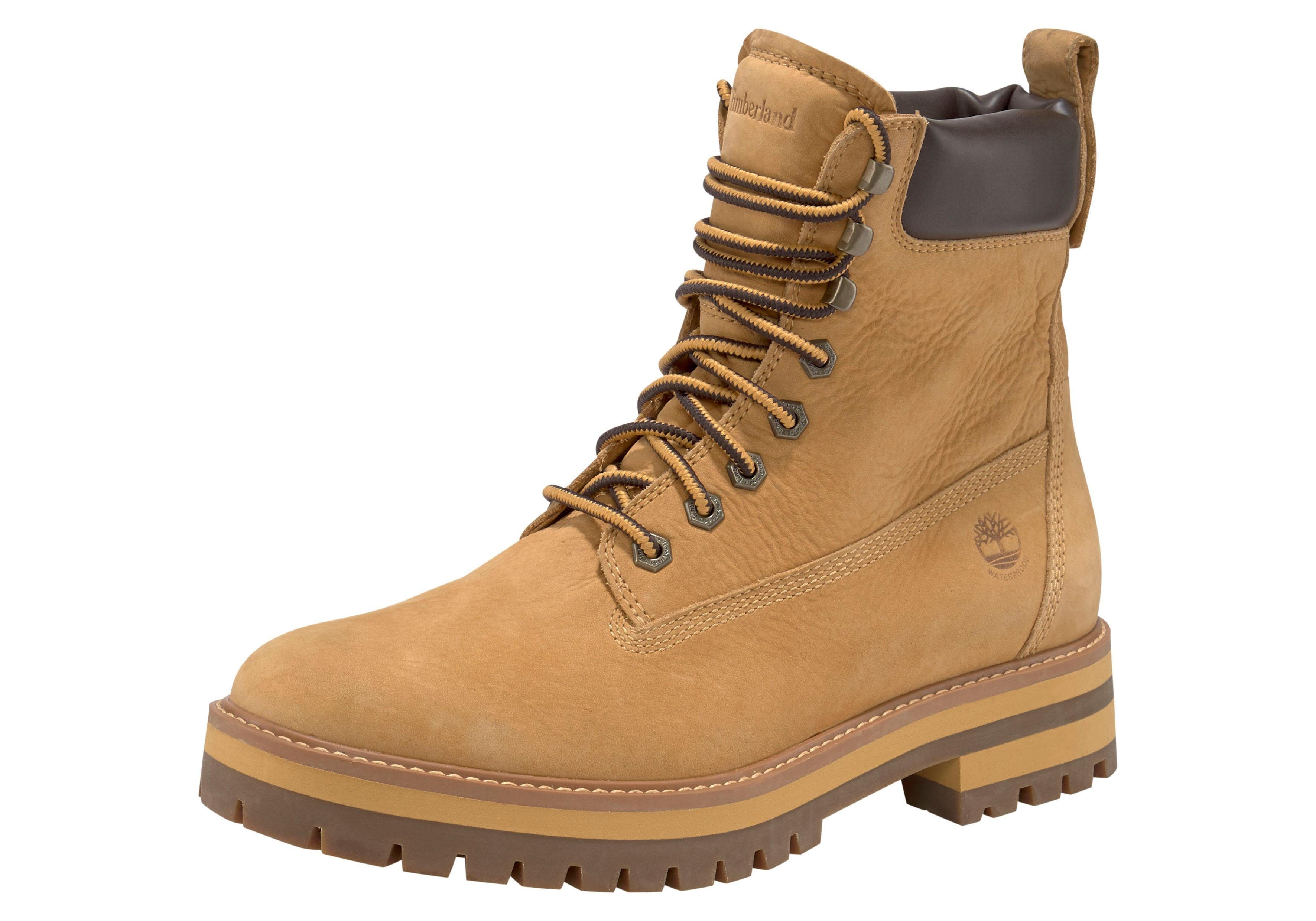 Timberland »Courma Guy Boot WP« Schnürstiefelette   OTTO