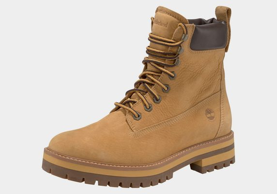 Timberland »Courma Guy Boot WP« Schnürstiefelette