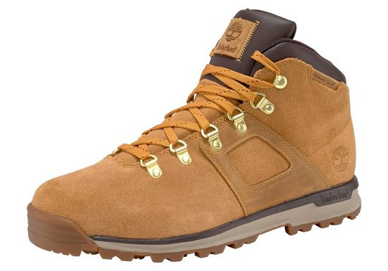 Timberland »GT Scramble Mid Leather W« Schnürboots