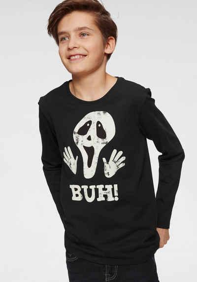brand new 9d390 4af8f Sprücheshirts online kaufen » Jungen Sprücheshirts | OTTO