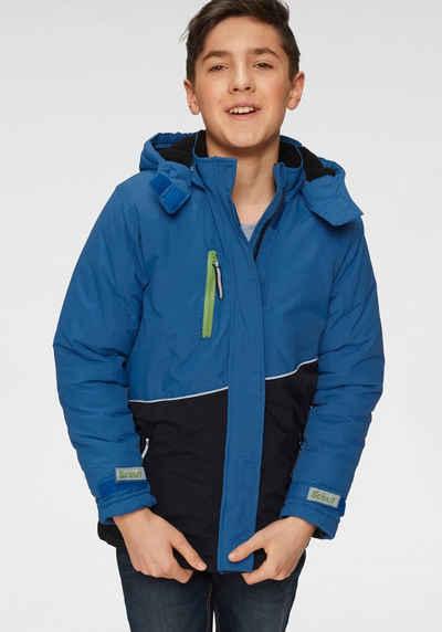 Лыжная куртка Scout
