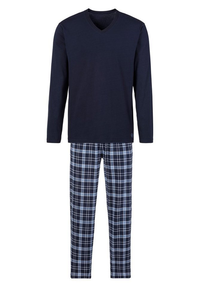 sells official another chance s.Oliver Bodywear Pyjama, mit Karo-Hose kaufen | OTTO