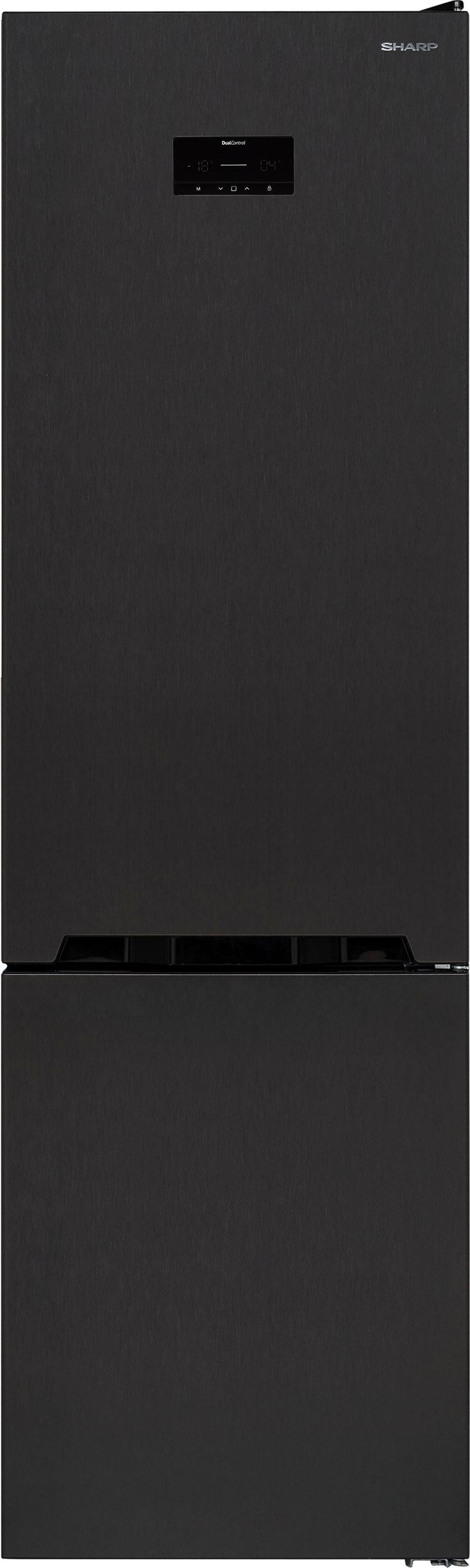 Sharp Kühl-/Gefrierkombination SJ-BA20IHXA3-EU, 206,6 cm hoch, 59,5 cm breit