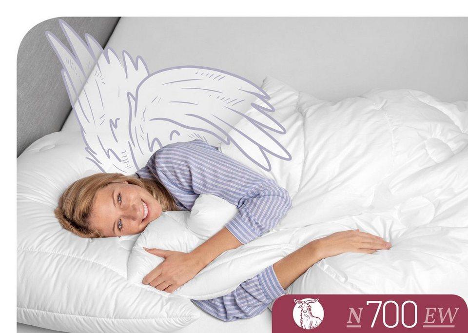 Naturfaserbettdecke N700 Schlafstil Extrawarm 1 Tlg Online Kaufen Otto