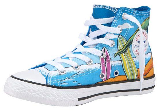 Converse »Kinder CHUCK TAYLOR ALL STAR - HI« Sneaker