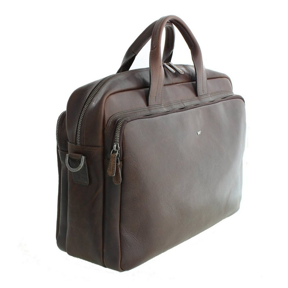 9eaab90a1e36f Braun Büffel Laptoptasche »PARMA L« online kaufen
