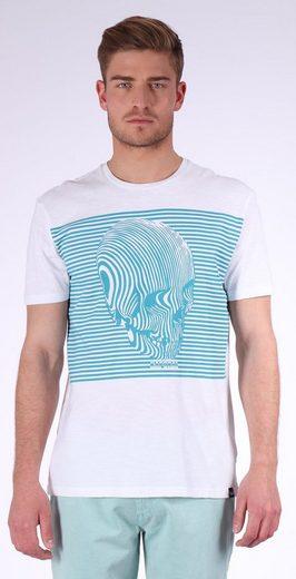 Kaporal T-Shirt mit modischem Frontprint