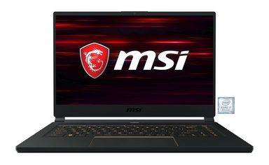 """MSI GS65 9SE-461 Stealth Gaming Notebook »39,6 cm (15,6"""") Intel Core i7, 1 TB, 16 GB«"""