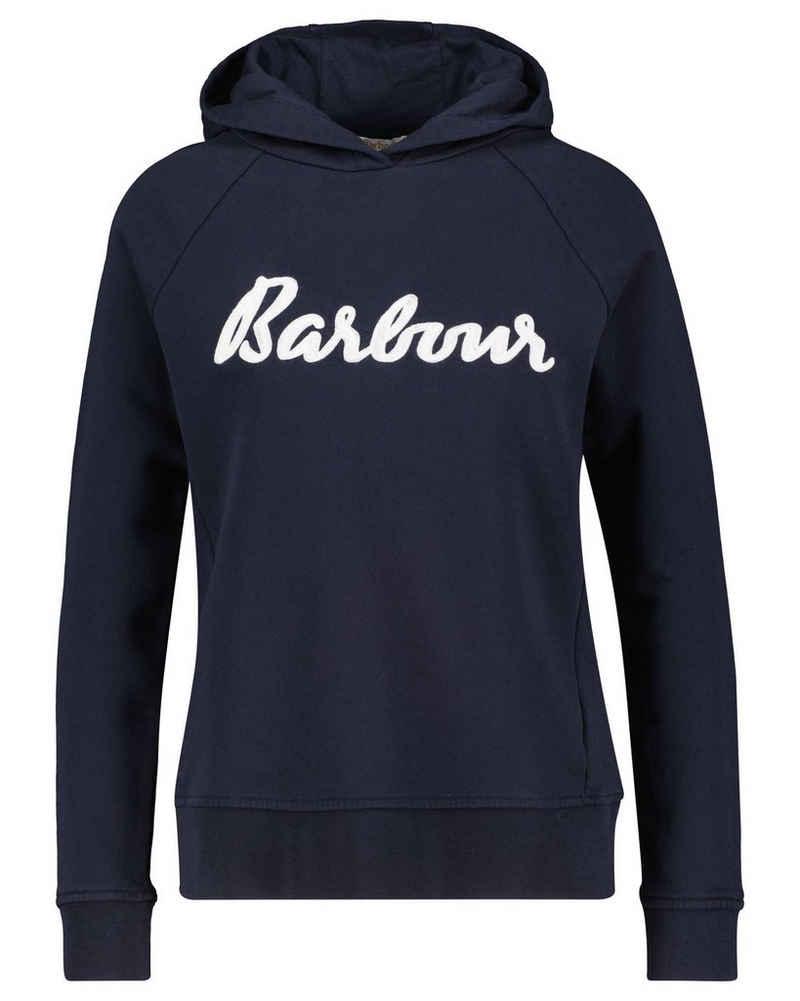 Barbour Sweatshirt »Damen Kapuzenpullover OTT«