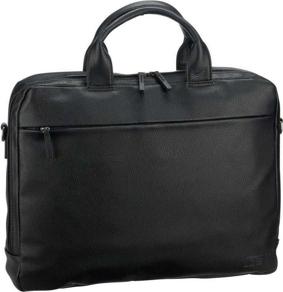 Jost Aktenmappe »Bodo II 4601 Businesstasche« | Taschen > Business Taschen > Sonstige Businesstaschen | Schwarz | Jost