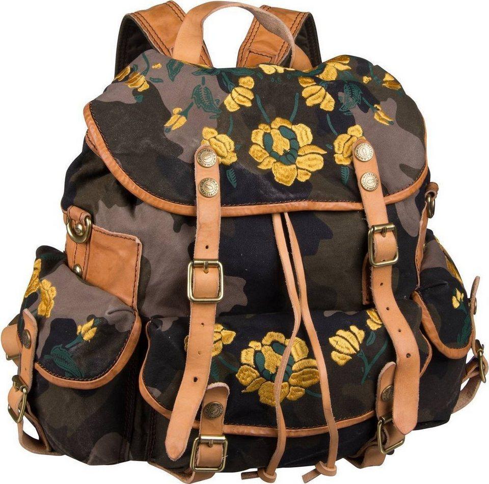 fcd79548655ce Campomaggi Rucksack   Daypack »Capri C10050 Camou«