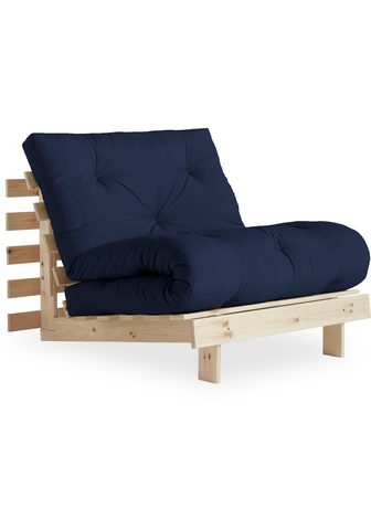 KARUP DESIGN Sofa su miegojimo mechanizmu »Roots«