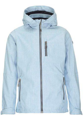 Куртка с теплой подкладкой »PATT...