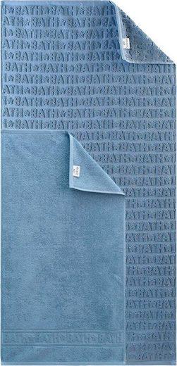 SEI Design Handtuch Set »Bath«, 6tlg.-Set