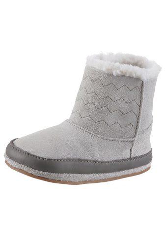 ROBEEZ Тапочки »Boots«