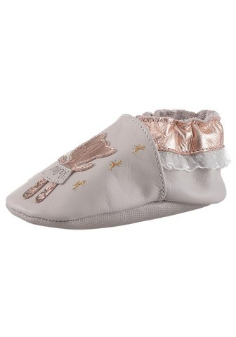 ROBEEZ Тапочки »Ballet Cat«