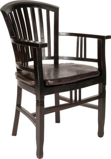 SIT Stuhl »Samba« im Kolonialstil