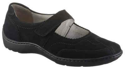 Waldläufer »HENNI« Klettschuh in komfortabler Schuhweite H (sehr weit)