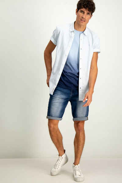 Garcia Shorts mit Tapered Fit