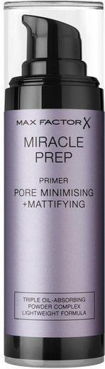 MAX FACTOR Primer »Miracle Prep Pore Minimising«