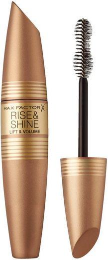 MAX FACTOR Mascara »Rise & Shine«