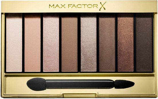 MAX FACTOR Lidschatten-Palette »Masterpiece«