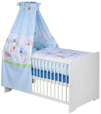 Weisse Babybetten Online Kaufen Babybettchen Otto