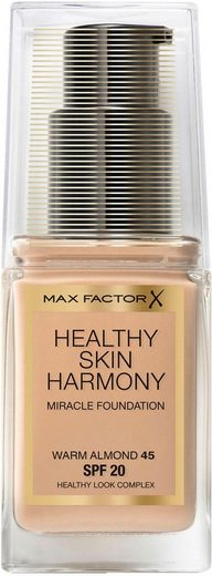 MAX FACTOR Foundation »Healthy Skin«