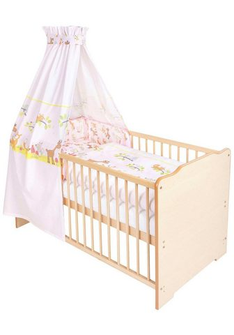 Zöllner кровать »Waldtiere&...
