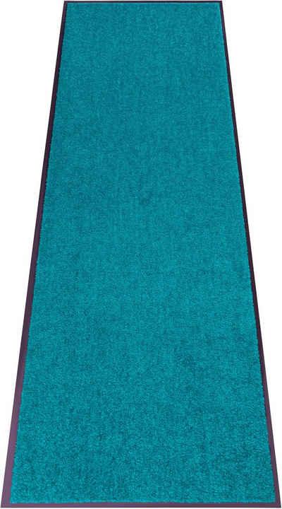Läufer »Wash & Clean«, HANSE Home, rechteckig, Höhe 7 mm, Schmutzfangläufer, Schmutzfangteppich, Schmutzmatte, In- und Outdoor geeignet, waschbar