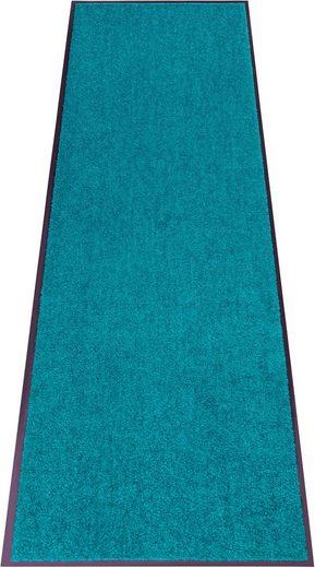 Läufer »Wash & Clean«, HANSE Home, rechteckig, Höhe 7 mm, In- und Outdoor geeignet, waschbar