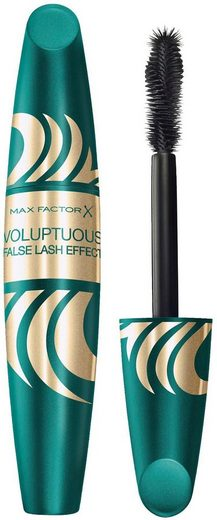 MAX FACTOR Mascara »Voluptuous WP Black«