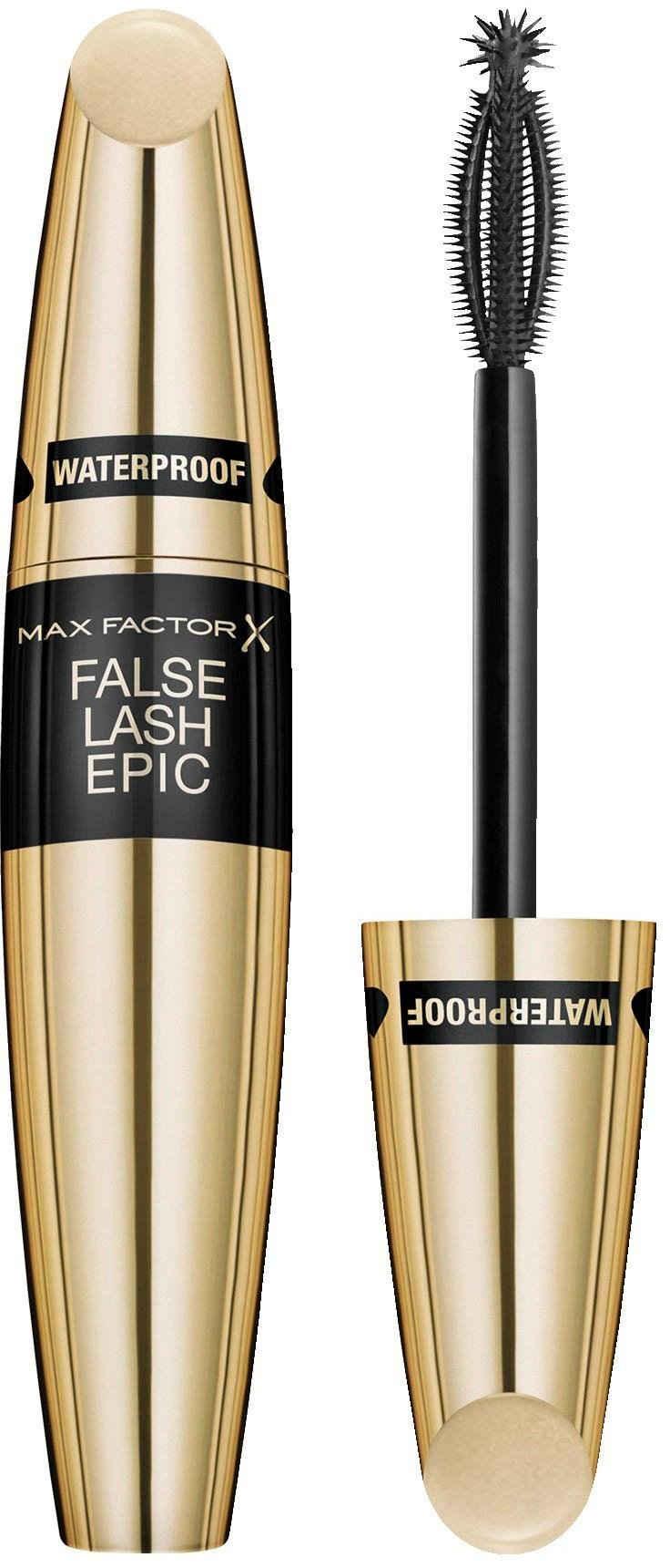 MAX FACTOR Mascara »Epic False Lash Waterproof«