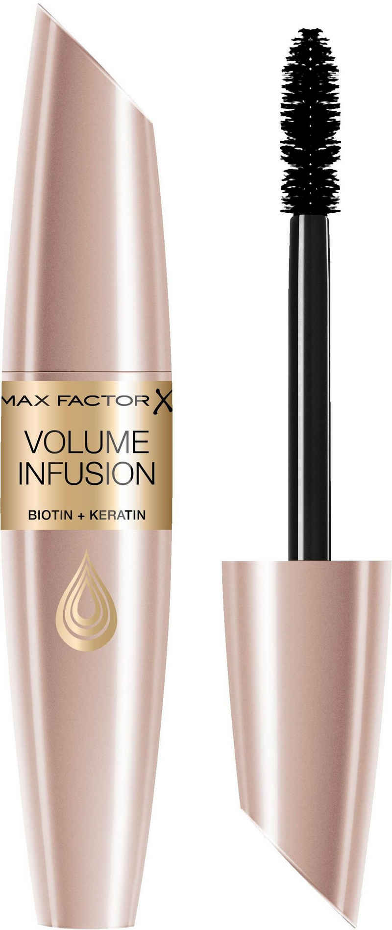 MAX FACTOR Mascara »Volume Infusion«