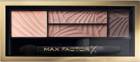 MAX FACTOR Lidschatten-Palette »Smokey Eye«